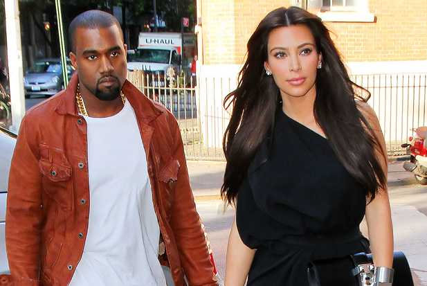 kanye and kim new song collaboration music dating