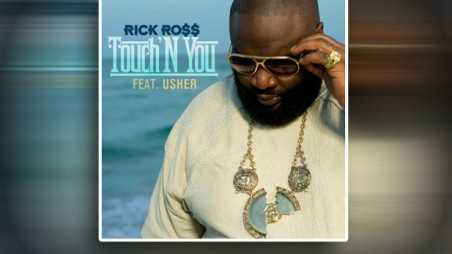 rick ross and usher new song