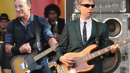 bruce springsteen adam yauch tribute beastie boys