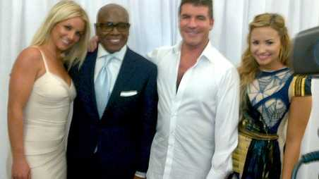 xfactor-judges-britney-demi-simon
