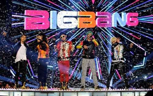 Gallery: Big Bang - 11