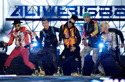Gallery: Big Bang - 12