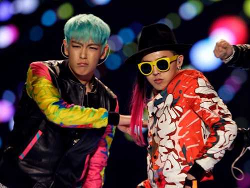 Gallery: Big Bang - 14