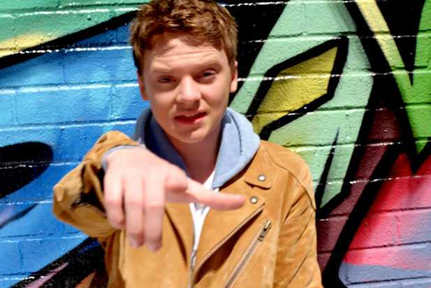 maynard girls Can't say no lyrics by conor maynard: wasn't looking for trouble, / but it came looking for me, / i tried to say no, but i can't fight it of a girl i know.