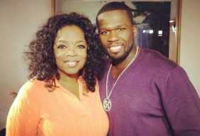 oprah-50-cent-holding