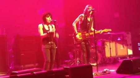 joan jett, against me