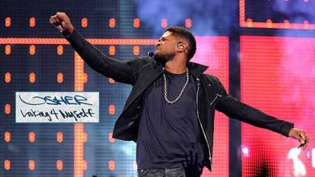 usher looking 4 myself album track review download .mp3