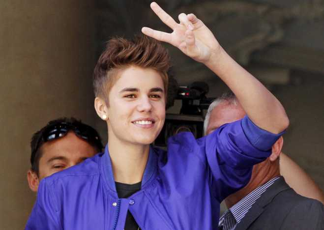 Canada Best Thing Slideshow Justin Bieber