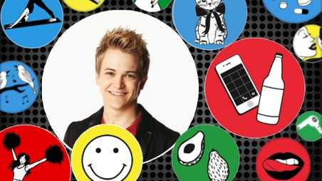 Hunter Hayes Day In The Life