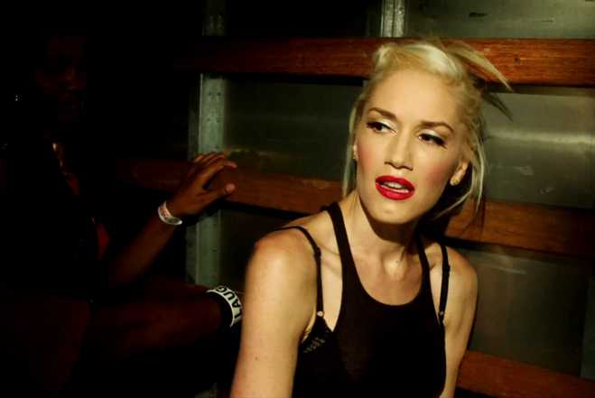 Gwen Stefani Get The Look