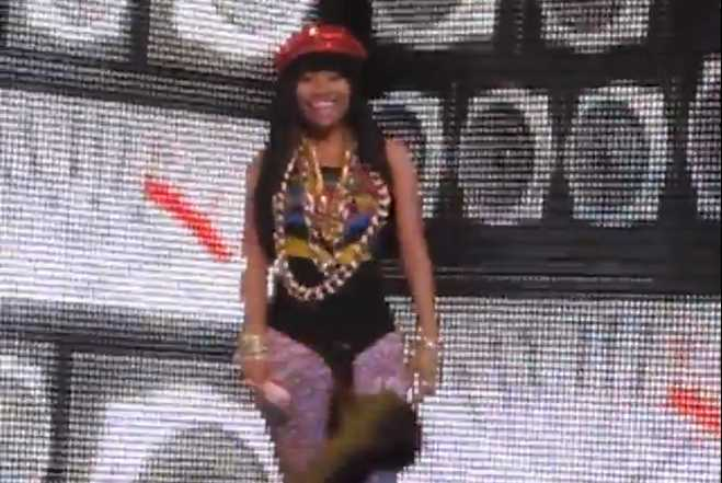 Nicki Minaj Florida