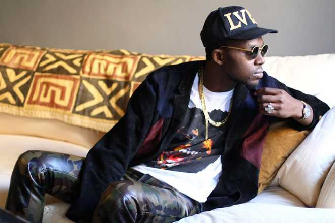 Snap Backs Theophilus London