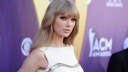 Taylor Swift Kennedy