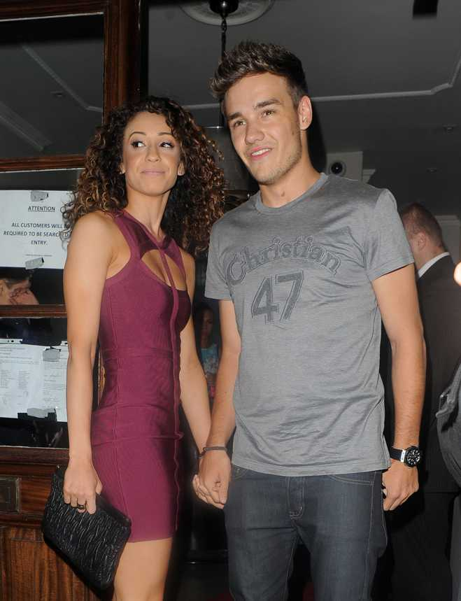 from Wade are liam payne and danielle peazer dating 2014