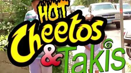 Cheetos And Takis