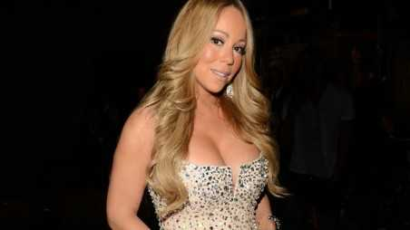 Mariah Carey Conference