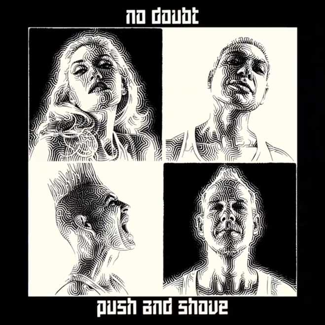 No Doubt Rolling Stones Covers