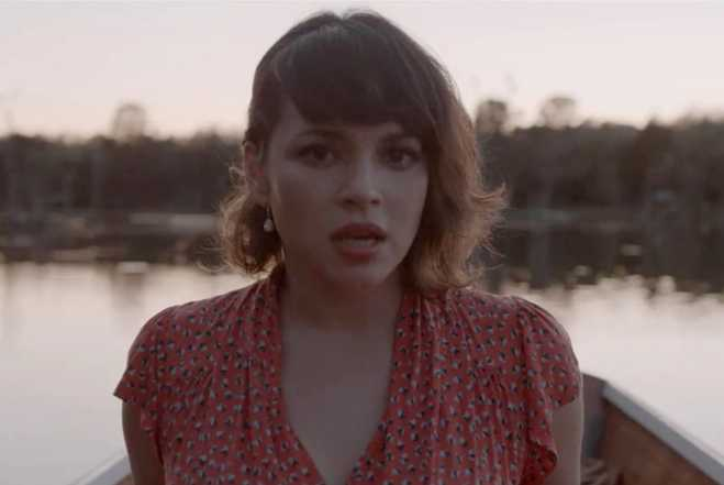 Norah Jones Miriam