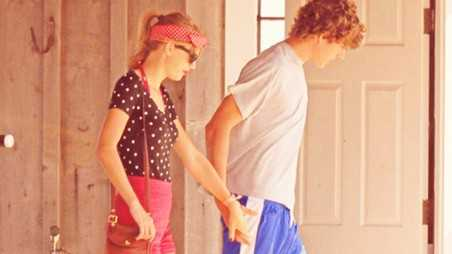 Taylor Swift Conor Kennedy To Elope