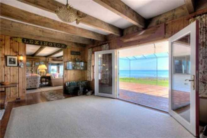 Taylor Swift Cape Cod New House