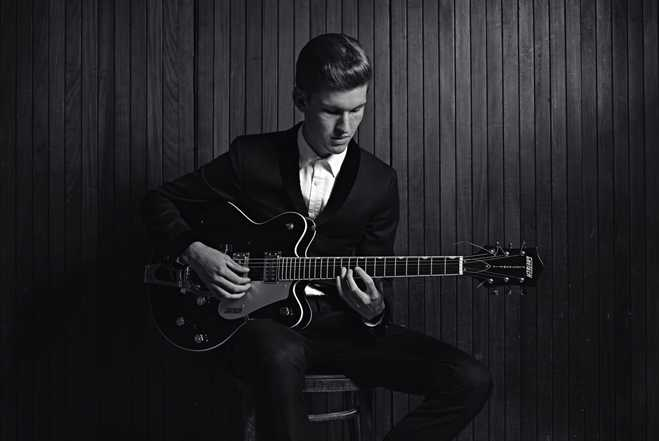 willy moon feature SXSW Interviews: Willy Moon