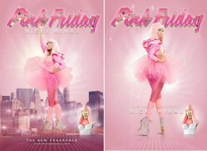 Style Pink Friday Fragrance