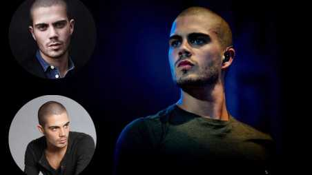 Max George 24th Birthday