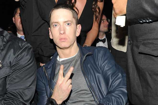 Eminem Older Than You Think
