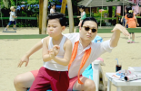 Gangnam Kid Feature