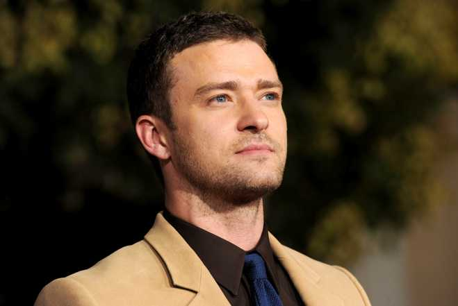 Justin Timberlake Married