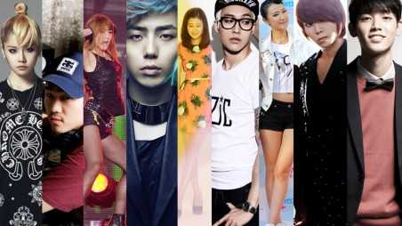 K POP Next Big Thing