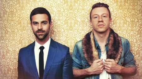 Macklemore Ryan Lewis The Heist