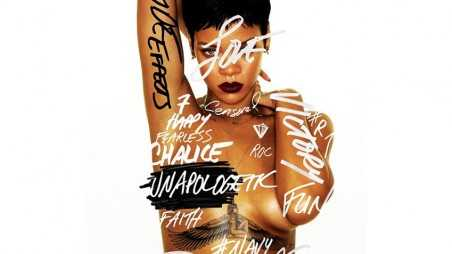 Rihanna Unapologetic Feature