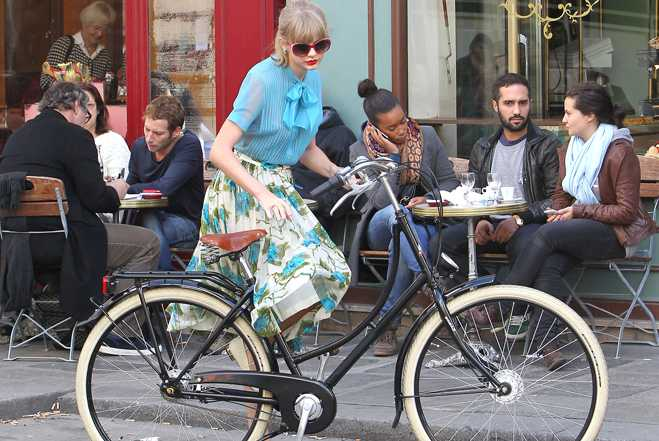 Style Taylor Swift Begin Again