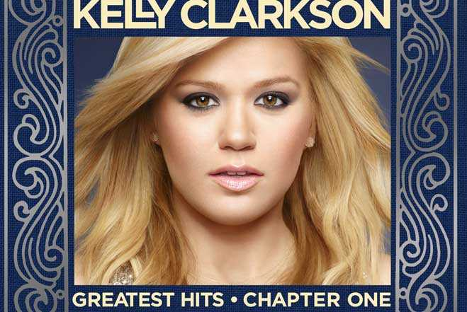 Kelly Clarkson Greatest Hits