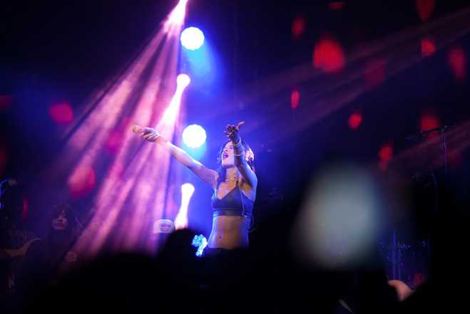 777 Tour Mexico City