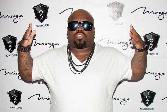 Cee Lo Assault Accusation