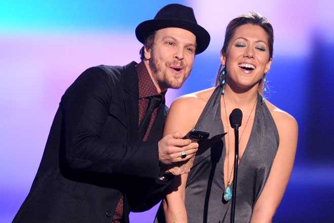 Gavin DeGraw Colbie Caillat