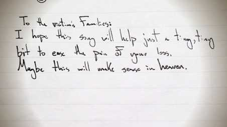 Mike Posner Heaven