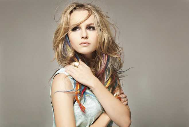 Bridgit Mendler 2012 Interview 02