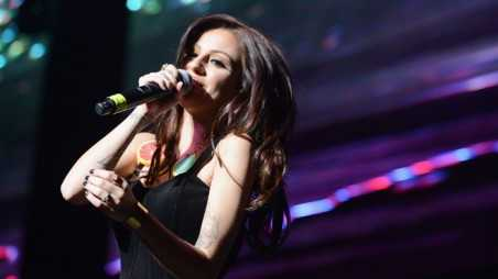 Cher Lloyd 2012 Interview