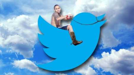 Chris Brown Twitter 2012