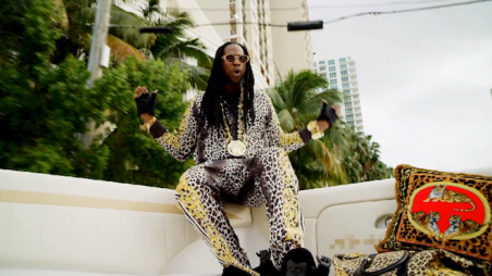 2 Chainz I'm Different Music Video