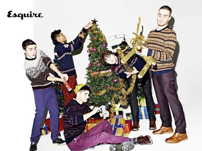 The Wanted Esquire