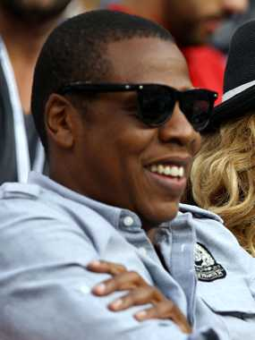 20 Richest Artists Jay Z