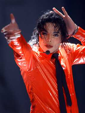20 Richest Artists Michael Jackson