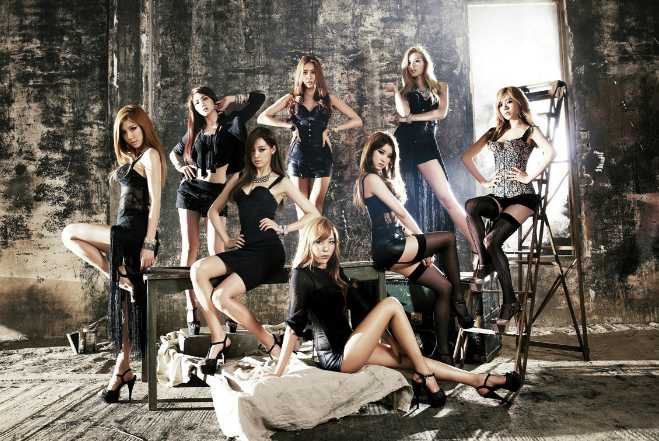 After School Comeback 2013