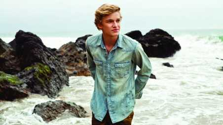 Cody Simpson Turns 16