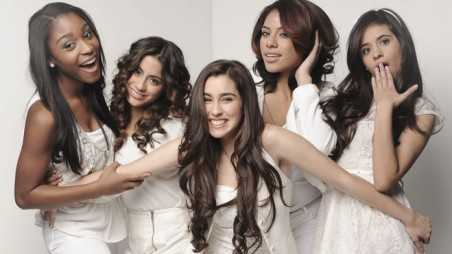 Fifth Harmony Slideshow