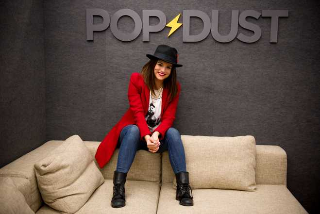JoJo Popdust Interview